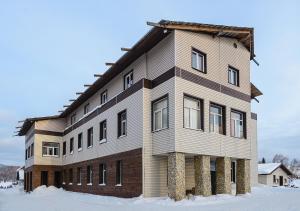 Отель Профилак, Шерегеш
