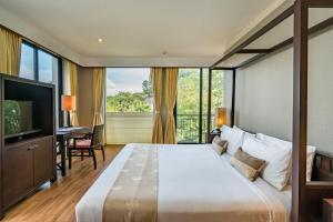 Tawaravadee Resort, BW Signature Collection by Best Western - Ban Nong Pru Noi