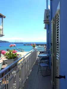 Hotel Villa Nefele - AbcAlberghi.com