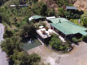Los Lagos Lodge, San Gerardo de Dota
