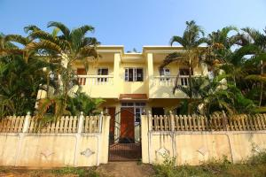 Elegant 1BHK Home in Colva, Goa, Апартаменты/квартиры  Salcete - big - 1