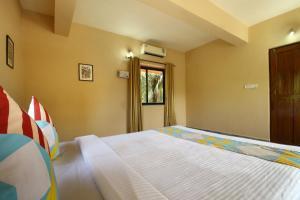 Elegant Studio Home in Varca, South Goa, Апартаменты  Marmagao - big - 2