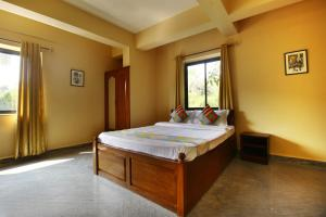 Elegant Studio Home in Varca, South Goa, Апартаменты - Marmagao