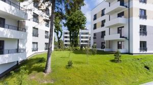 Apartament osiedle Burco