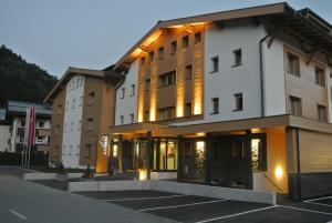 Hapimag Ferienwohnungen Zell am See - Hotel