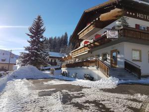 Hotel Silvesterhof - Dobbiaco