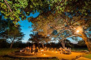 Makuwa Safari Lodge, Turistaházak  Mbabat - big - 25