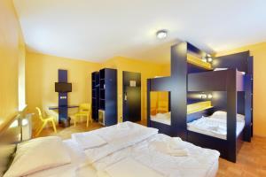 Albergues - Albergue Bed'nBudget City-