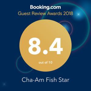Cha-Am Fish Star - Ban Sa