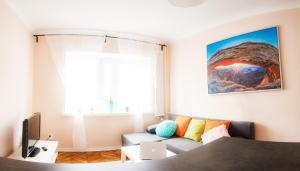 Heaven Simple Apartment