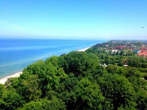 Apartamenty Nad Morzem, Ferienwohnungen  Gąski - big - 71