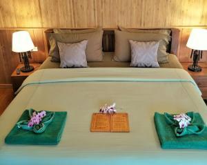 Koh Kood Beach Resort, Resorts  Ko Kood - big - 65