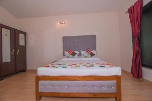 Home Elegant StudioSouth Goa, Апартаменты  Marmagao - big - 47