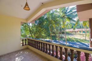 Home Elegant StudioSouth Goa, Апартаменты  Marmagao - big - 43