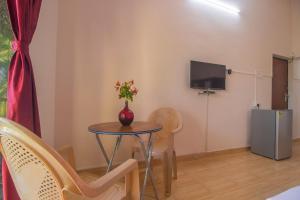 Home Elegant StudioSouth Goa, Апартаменты  Marmagao - big - 49