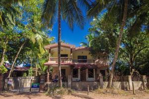 Home Elegant StudioSouth Goa, Апартаменты  Marmagao - big - 48