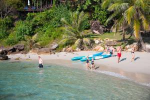 Koh Kood Beach Resort, Resorts  Ko Kood - big - 72