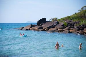 Koh Kood Beach Resort, Resorts  Ko Kood - big - 71