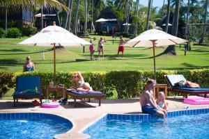 Koh Kood Beach Resort - Ban Khlong Mat