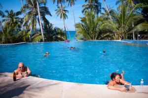 Koh Kood Beach Resort, Resorts  Ko Kood - big - 74