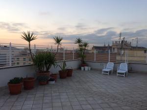 San Giovanni Sweet Home & Terrace - abcRoma.com