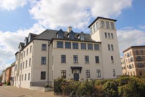 obrázek - iStay - Bradlaugh House