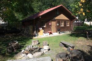 Cherry Tree Lodge - Hořejší Vrchlabí