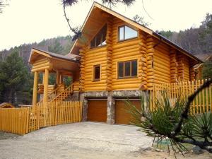 Guesthouse Alpijskij - Nizhniy Kochergat