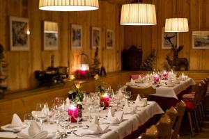 Berghof Fetz, Hotely  Schwarzenberg im Bregenzerwald - big - 20