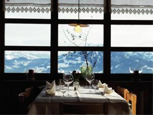 Berghof Fetz, Hotely  Schwarzenberg im Bregenzerwald - big - 50