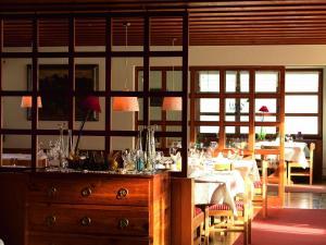 Berghof Fetz, Hotely  Schwarzenberg im Bregenzerwald - big - 48