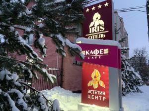 Iris Hotel - Tolmachevo