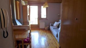 TAÜLL AIGUALS - Apartment - Boí Taüll
