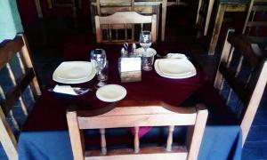 Altas cumbres - Accommodation - Los Penitentes