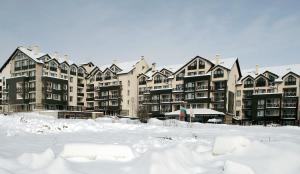 Hotel Premier Luxury Mountain Resort - Bansko