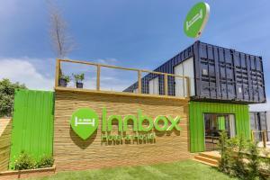 Innbox - Canasvieiras
