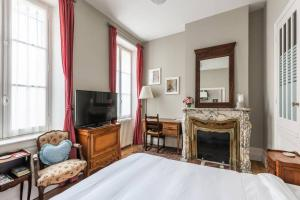 Central Suite Bordeaux