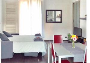 Cozy studio apartment - Borgo Campidoglio - AbcAlberghi.com