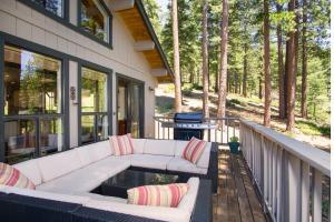 578 Knotty Pine Home, Дома для отпуска - Инклайн-Виллидж