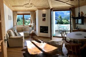 Chesa Suot La Punt - Hotel - St. Moritz
