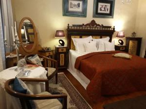 Casa Cositorarului Boutique Pension - Hotel - Sighişoara