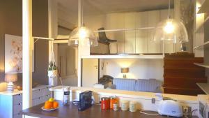 Charming loft San Mamolo - AbcAlberghi.com