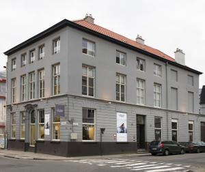 Quatre Mains Klaviercentrum, Гент