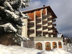 Catrina Hotel - Disentis
