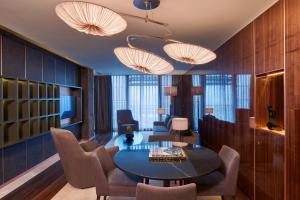 The St. Regis Istanbul (24 of 107)
