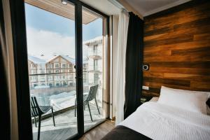 Premium room Redco , New Gudauri