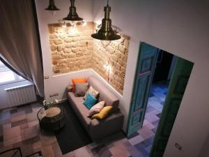 Casina San Gregorio Apartment