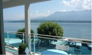 Vue sublime sur le lac du Bourget - Apartment - Le Bourget-du-Lac
