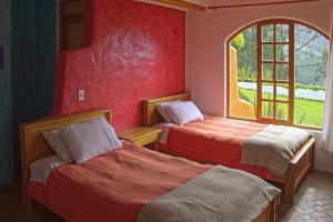 La Casa Sol Andean Lodge, Pensionen  Otavalo - big - 17