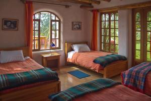 La Casa Sol Andean Lodge, Pensionen  Otavalo - big - 16
